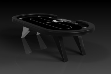 Mantis Black Poker