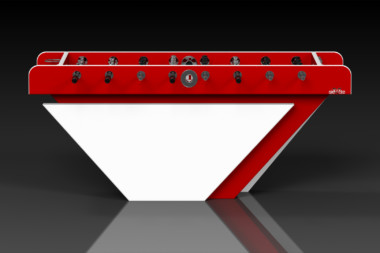 Vogue Red Foosball
