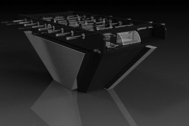 Vogue Chrome Foosball