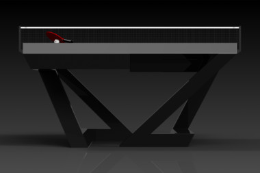 Trinity Black Table Tennis