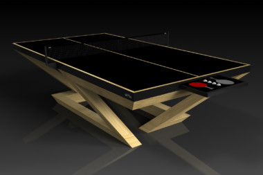 Trinity Bamboo Table Tennis