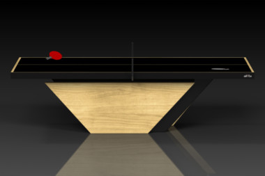 Vogue Bamboo Table Tennis