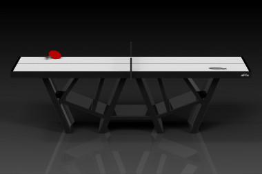 Maze Table Tennis Black