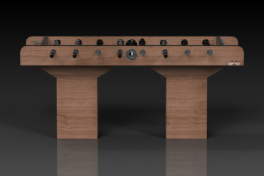 Trestle Walnut Foosball
