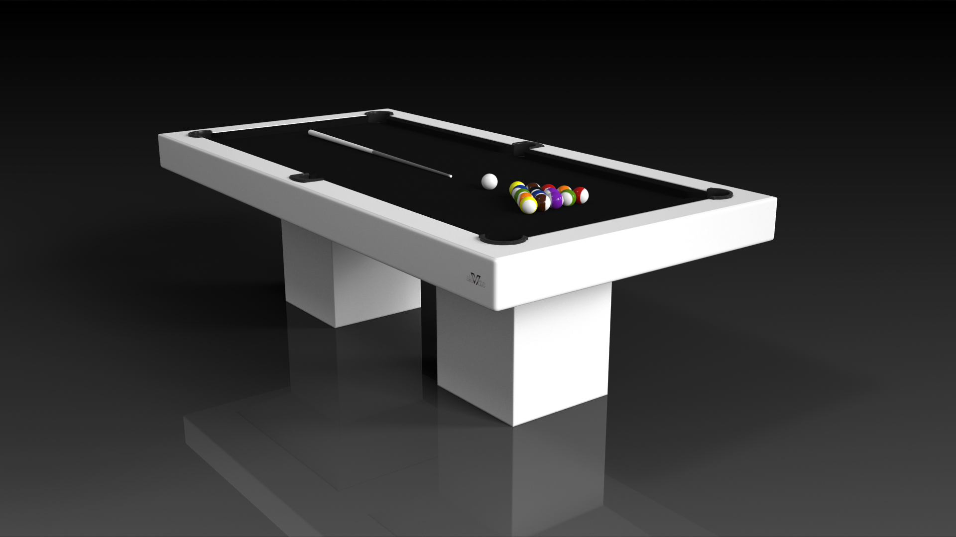 Pool Tables Archives - Elevate Customs