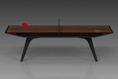 Elements - Conference/Table Tennis Black