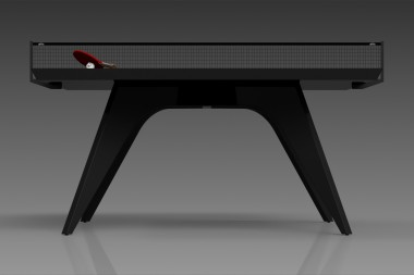 Elements Table Tennis Black