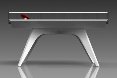 Elements - Conference/Table Tennis White
