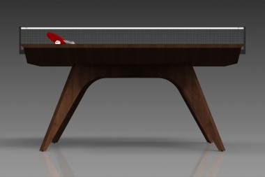 Elements - Conference/Table Tennis Walnut/White