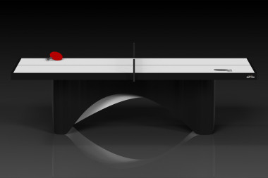 Ellipse Black Table Tennis